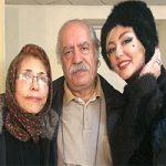 ممنوع الفعالیت شدن تمام اعضای خانواده فراهانی به خاطر گلشیفته + تصاویر