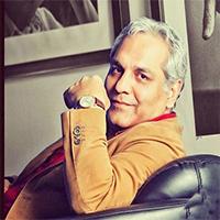 تیپ و استایل مهران مدیری از دهه ۷۰ تاکنون + تصاویر
