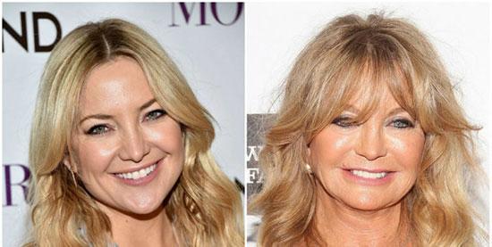 چهره های معروف