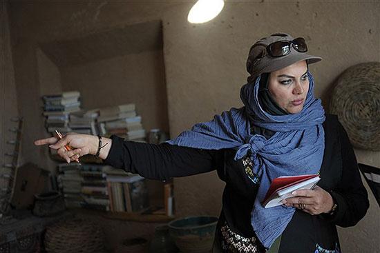 فیلمسازان زن سینمای ایران