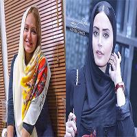 بازیگران زن ایرانی پرطرفدار در شبکه های اجتماعی + تصاویر