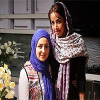 تصاویر بازیگران در پشت صحنه سریال ماه و پلنگ + خلاصه داستان