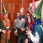 عکس های سریال شهرکی ها با حضور بازیگران معروف + خلاصه داستان