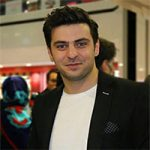 علی ضیا: خدا دشمن آدم را هم ممنوعالفعالیت نکند + تصاویر