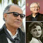سینماگران نابغه که در سال 2016 از میان ما رفتند + تصاویر
