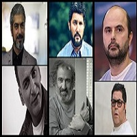 پرکارترین بازیگران مرد در جشنواره فجر کدامند؟ + تصاویر