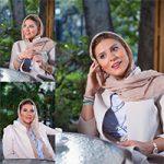 سحر دولتشاهی و تازه ترین پست های او در صفحه شخصی اش + تصاویر
