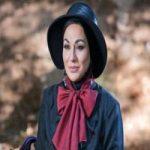 بازیگر نقش فرح در معمای شاه: در اینستاگرام اشکم را درآوردند! عکس