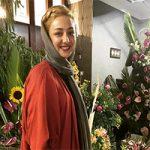 بیوگرافی ویدا جوان بازیگر سریال ماه و پلنگ و ماجرای جالب ازدواج او + تصاویر