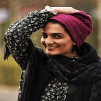 نگار نیکخواه آزاد بازیگر جوان سینما ,بیوگرافی و عکس های شخصی اش