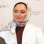 ماجرای دادن دسته گل میلیونی به الهام حمیدی توسط یکی از طرفدارانش + تصاویر