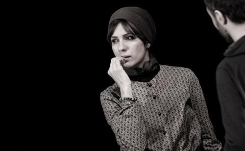سارا بهرامی بازیگر