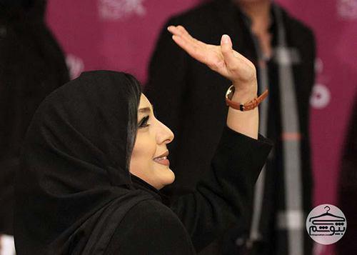 استایل ساره بیات بازیگر معروف و بررسی نحوه پوشش او + تصاویر - نیک ...