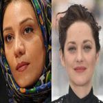ماجرای شباهت شبنم مقدمی به بازیگر هالیودی در خندوانه