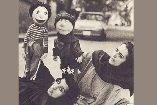 عروسکگردان