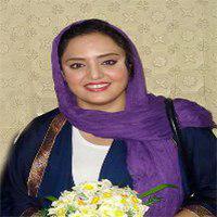 عکسهای جدید نرگس محمدی در پردیس سینمایی هویزه مشهد
