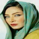 فقیه سلطانی بازیگر کشورمان از دخترش گندم رونمایی کرد! + تصاویر