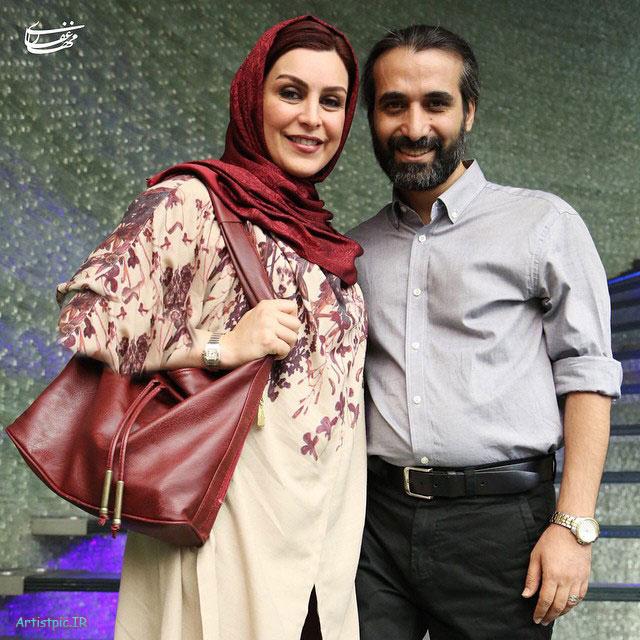 ماه چهره خلیلی بازیگر زن