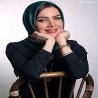 عکسهای متین ستوده بازیگر سریال لیسانسه ها در برنامه زنده رود
