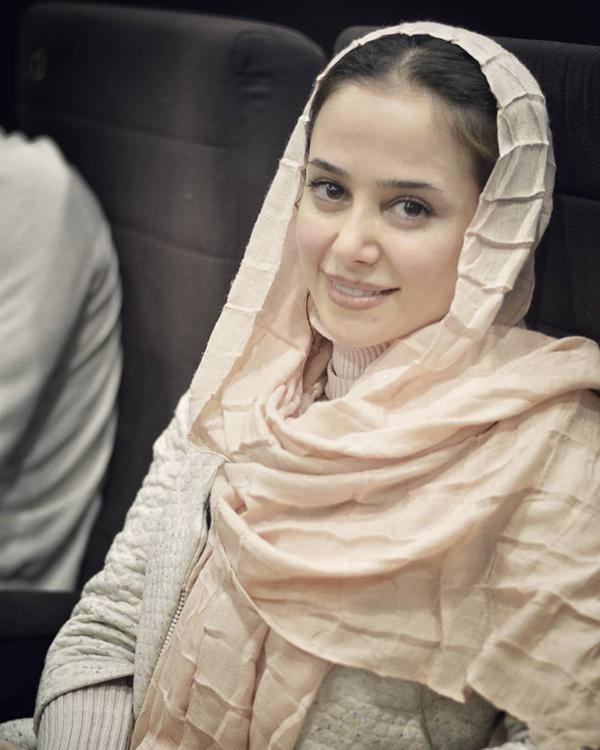 عکس های الناز حبیبی