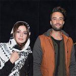 بنیامین بهادری از بازیگر شدن خود و همسرش در یک فیلم پر فروش می گوید + تصاویر