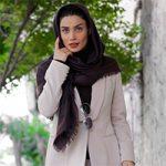 تیپ ورزشی تینا آخوندتبار بازیگر جوان سینما + تصاویر