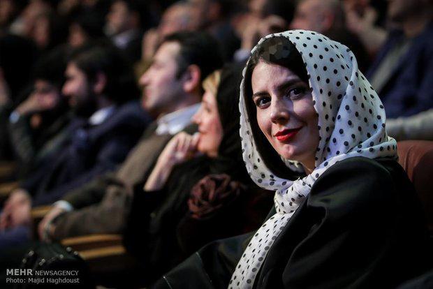 تصاویر اختتامیه 35 جشنواره فجر