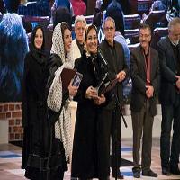 تصاویر اختتامیه ۳۵ جشنواره فیلم فجر |سیمرغ ها به سوی چه کسانی پر کشیدند