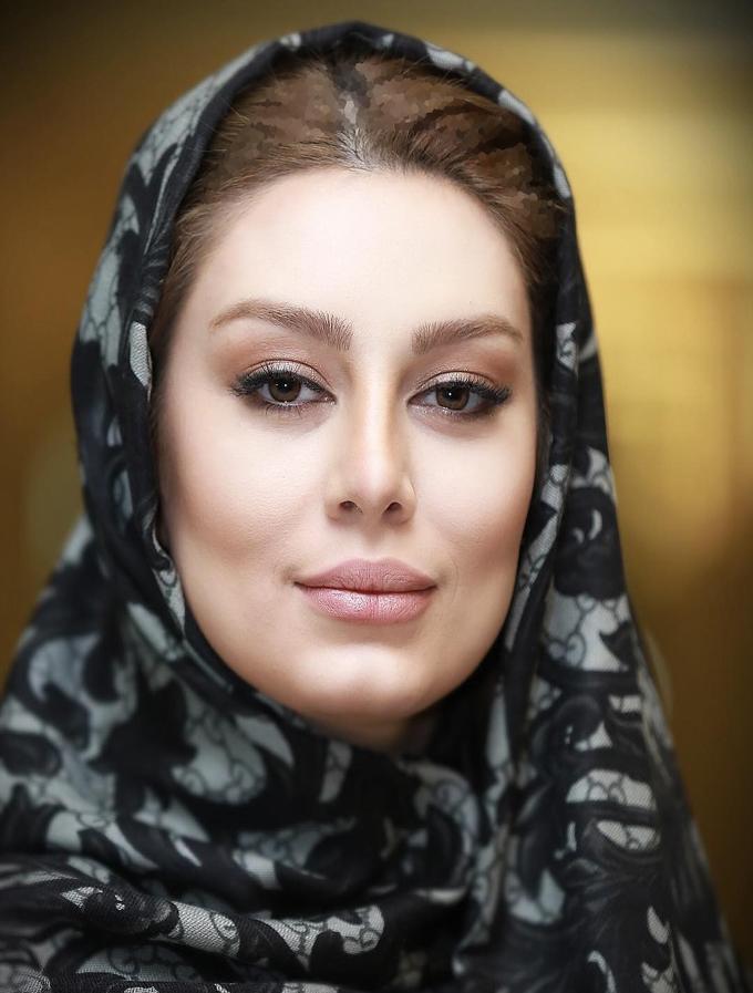 عکس جدید بازیگر نیک صالحی