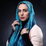 سوگل طهماسبی بازیگر معروف ایرانی و عکس های آتلیه ای وی