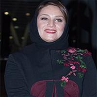 شبنم مقدمی با پوشش های متفاوت در سی و پنجمین جشنواره فجر + تصاویر