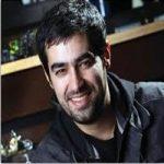 """«شهاب حسینی» رازهای زندگی و تصاویر"""" شهاب حسینی """""""