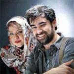 تیپ های مختلف همسر شهاب حسینی در سی و پنجمین جشنواره فیلم فجر +تصاویر