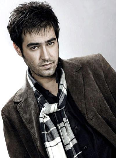 شهاب حسینی