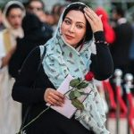 گندم دختر فقیهه سلطانی در اولین عکس سلفی با مادرش + تصاویر