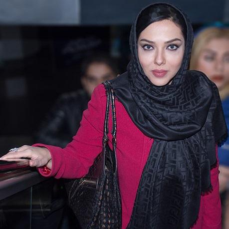 لیلا اوتادی بازیگر