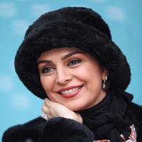 ماه چهره خلیلی بازیگر معروف و تازه ترین عکس های جذاب و زیبای وی