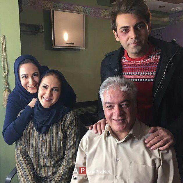 محمدرضا رهبری بازیگر