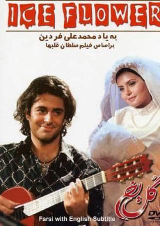 محمدرضا گلزار بازیگر