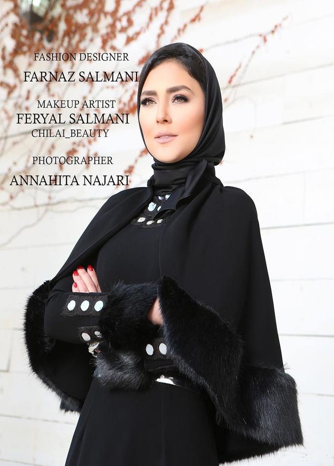 بیوگرافی هدی زین العابدین