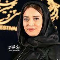 پریناز ایزدیار بازیگر جوان و خوش چهره و بررسی استایل و نحوه پوشش او +تصاویر