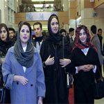 تصاویر و حواشی سومین روز جشنواره فیلم فجر در برج میلاد