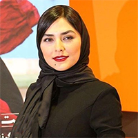 هدی زین العابدین بازیگر جوان سینما از بیوگرافی تا عکس های مدلینگ