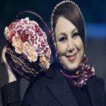 بهنوش بختیاری و عباس غزالی با گریم متفاوت در فیلم همه چی عادیه +تصاویر