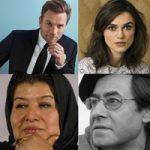 تولد هنرمندان و ستارگان سینمایی داخلی و خارجی در هفته پیش رو +تصاویر