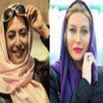 فشن شوی «چادر» با حضور بازیگران زن را ببینید! +تصاویر