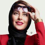 سمانه پاکدل بازیگر کشورمان و فعالیت تبلیغاتی وی در یک فروشگاه +تصاویر