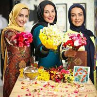 بازیگران زن و مرد ایرانی و عکس های دیدنی ویژه نوروز ۹۶