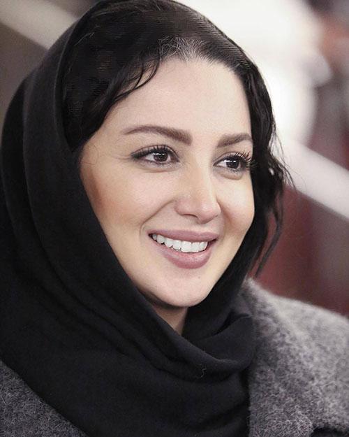 شیلا خداداد بازیگر