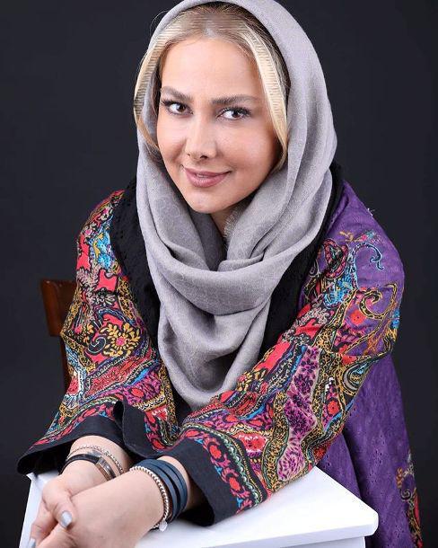 آنا نعمتی بازیگر